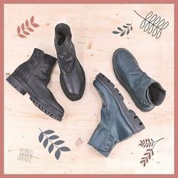 Perché il freddo si avvicina e perché  i nostri piedini vogliono restare al caldo. Con stile! 😉  #autunnoinverno #autunnoinverno2021 #ai2021 #nuovacollezione #nuovacollezione2021 #fw2020 #fallwinter #fallwinter2021 #neuekollektion #womanshoes #scarpedadonna #shoeslovers #shoesshopping #shoesmania #shoesgram #shoesgramers #leathershoes #anfibi #heavyboots #madeinitaly #madeinmarche #bologna #bolognashopping #spontaneamentecurato